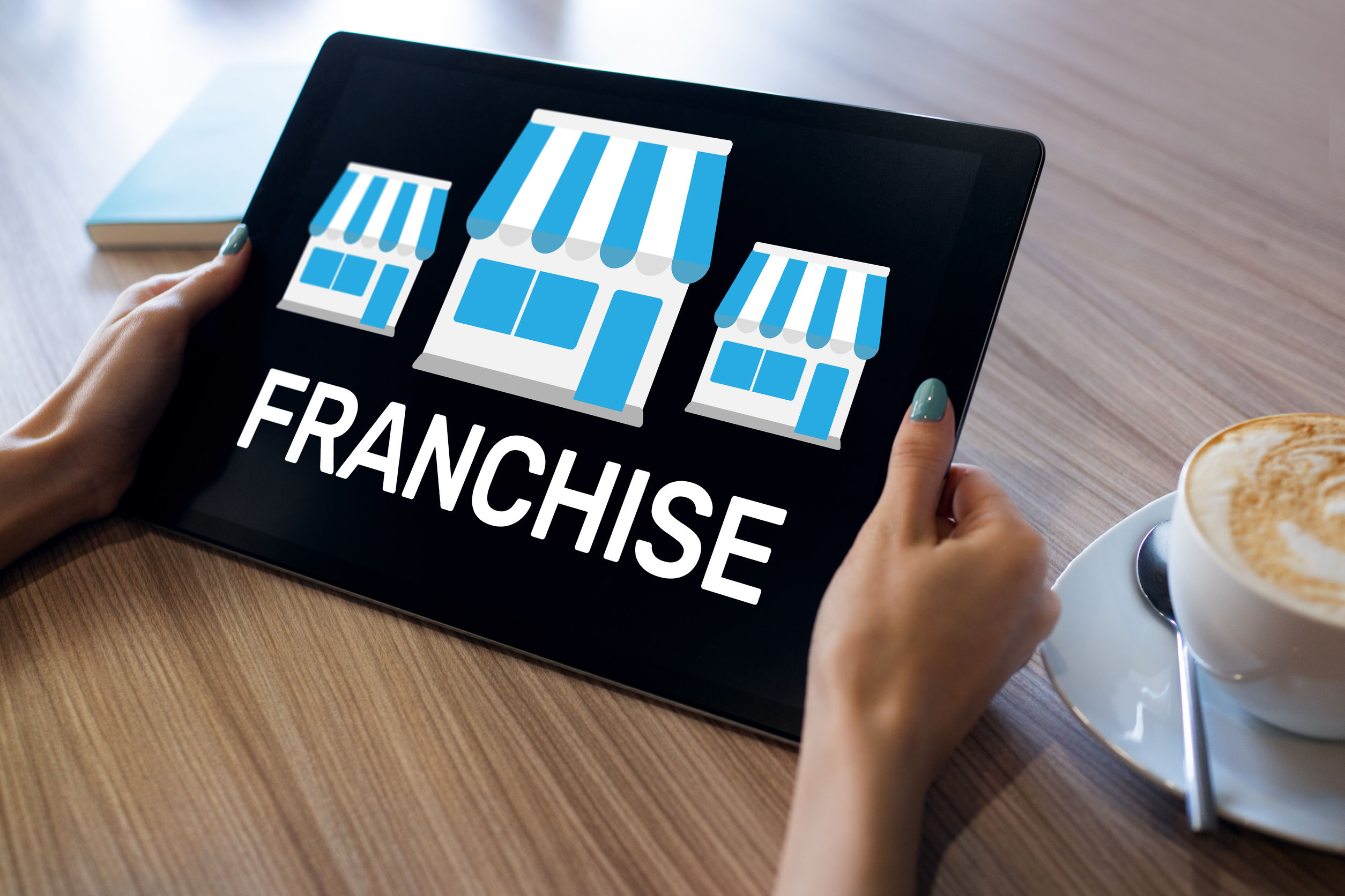 Afbeelding blog Alles over de franchiseovereenkomst en conflicten met een franchisegever
