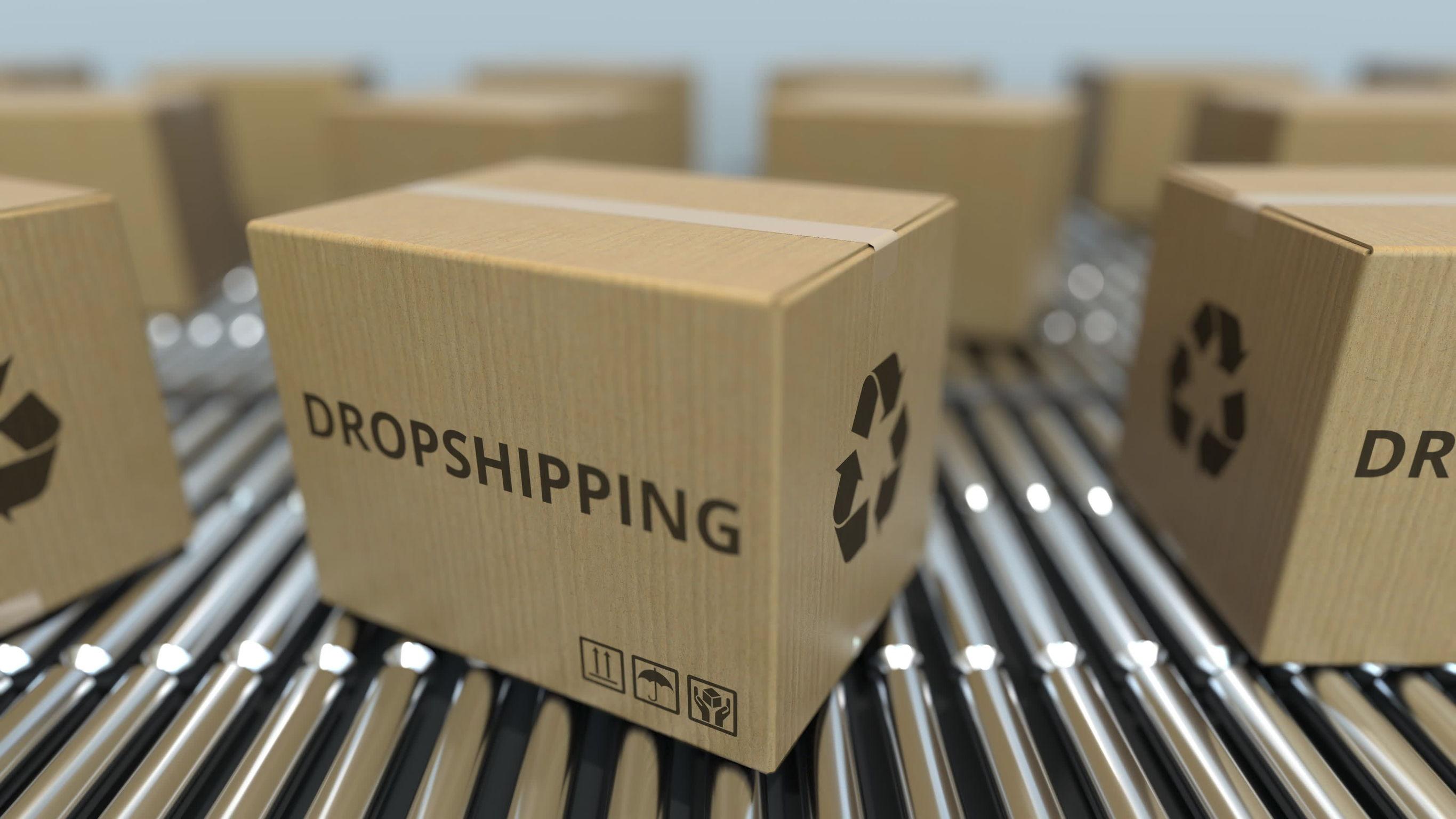 Afbeelding blog Dropshipping: Waar moet de dropshipper juridisch op letten en welke rechten heeft de klant?