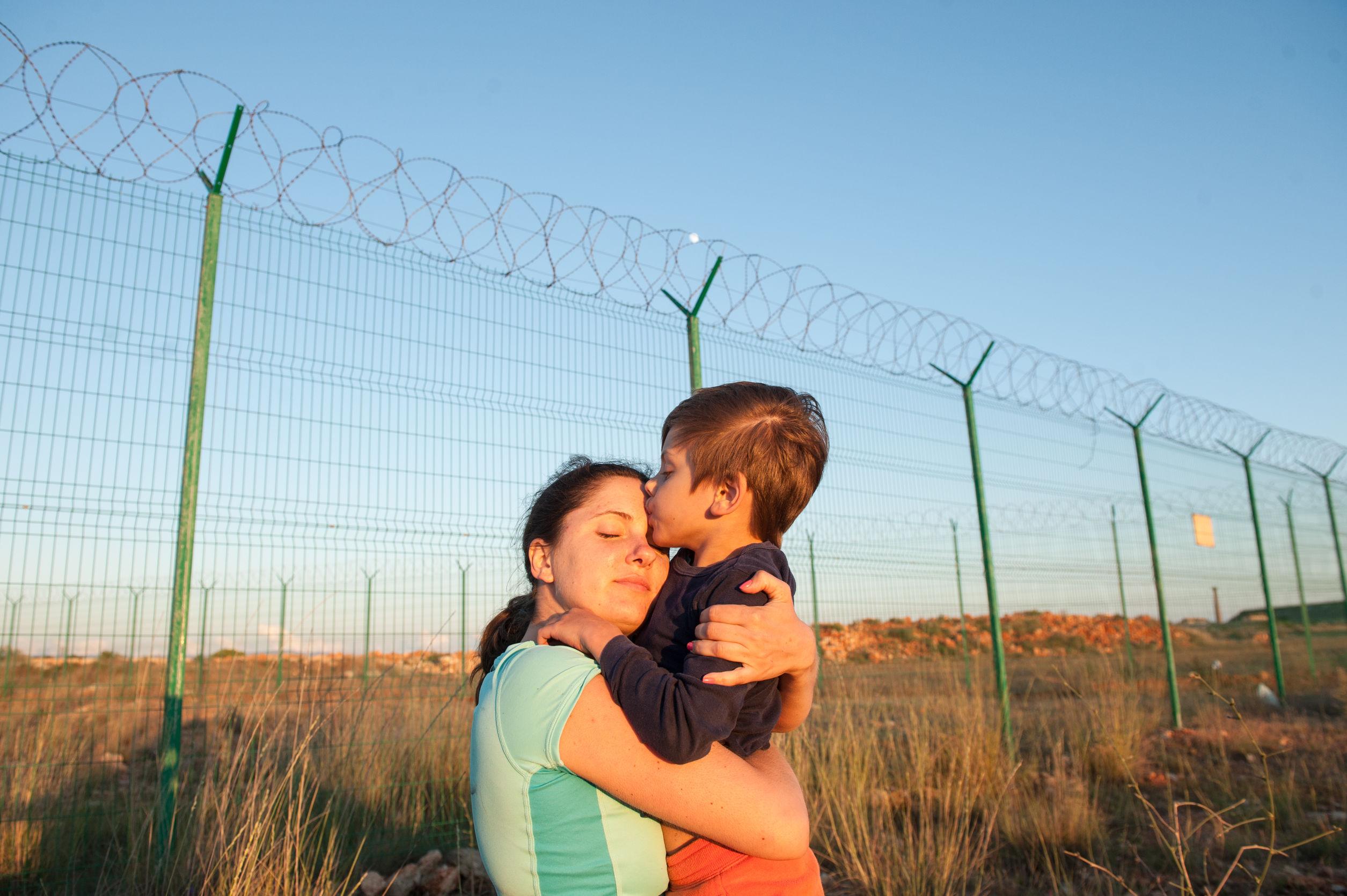 Afbeelding blog Gezinshereniging: Wanneer kan ik een familielid naar Nederland halen?