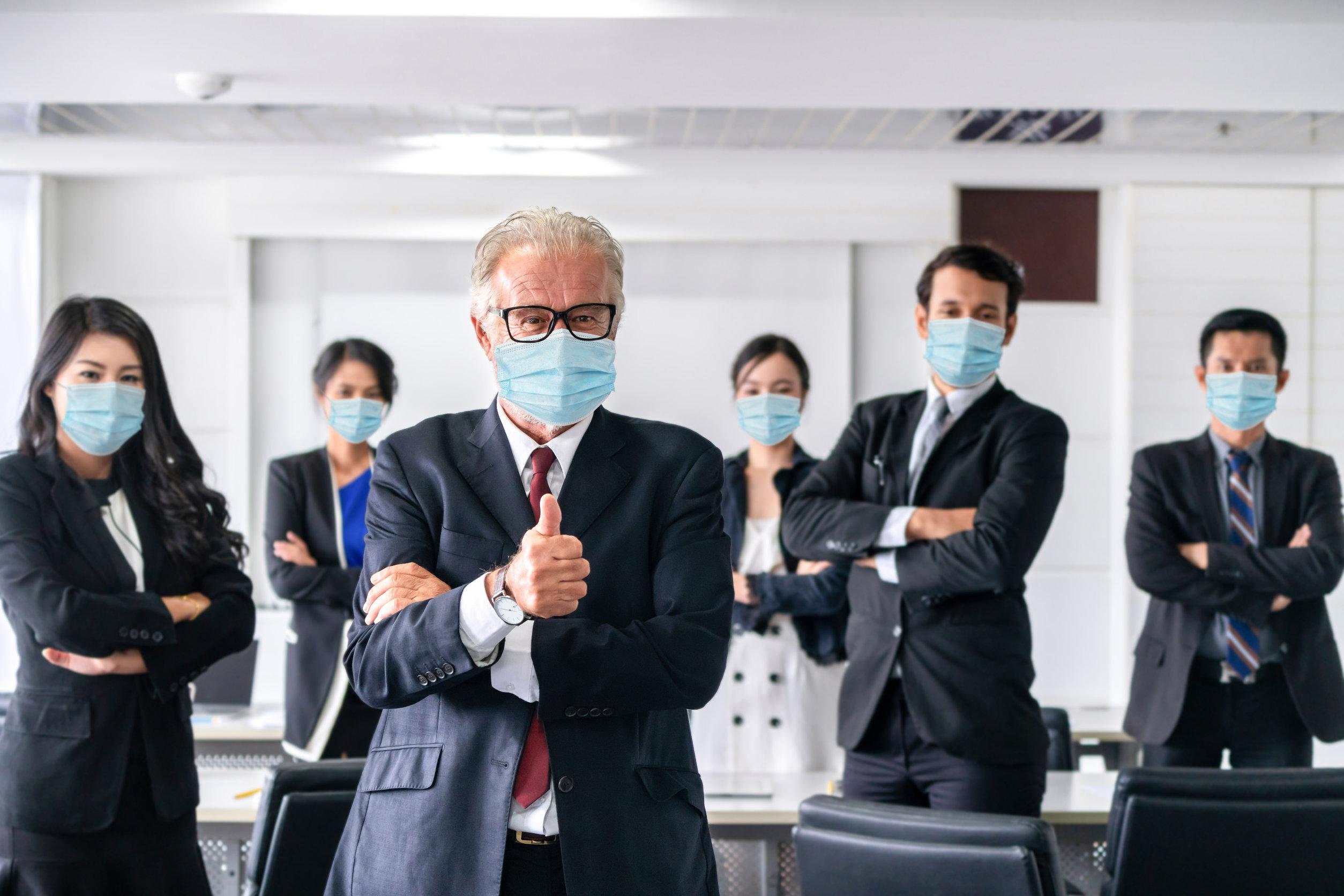 Afbeelding blog Mijn werkgever heeft een vaccinatieplicht ingesteld; is dit toegestaan?