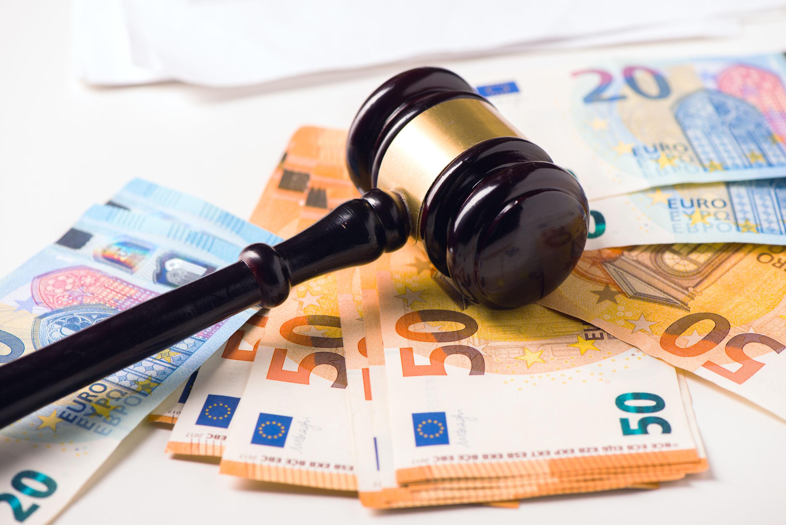 Afbeelding blog Wat kost een advocaat?